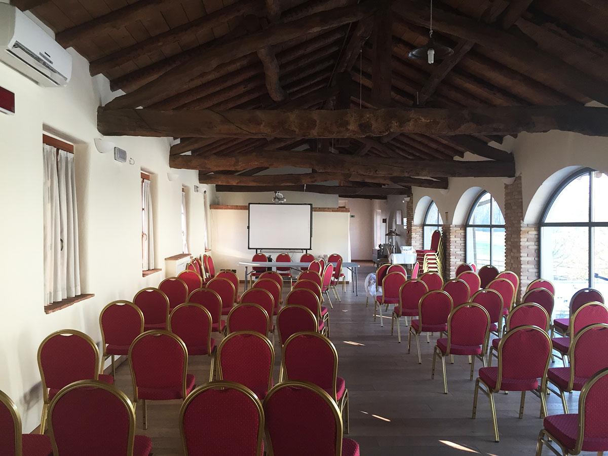 Sala per i meeting
